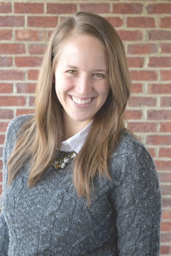 Lauren Schmidt - The Schmidty Wife