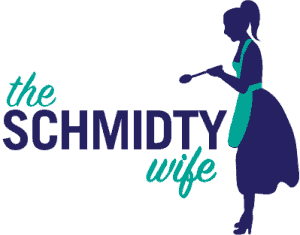 The Schmidty Wife