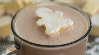 Homemade Gingerbread Marshmallows