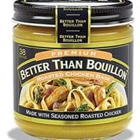 Better Than Bouillon, Roasted Chicken Base