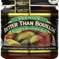 Better Than Bullion Vegetable Base