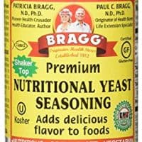 Bragg's Nutritional Yeast
