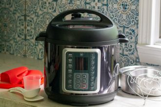The Mealthy MultiPot and all of the features that come with it