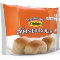 Rhodes Bread Dinner Rolls